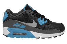 BUTY NIKE AIR MAX 90 LEATHER 652980 004