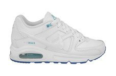 BUTY NIKE AIR MAX COMMAND LEATHER GS 652962 114