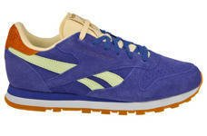 BUTY REEBOK CL LEATHER SUEDE M43027 -25%