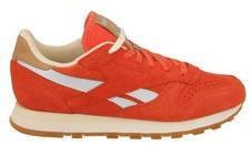 BUTY REEBOK CL LEATHER SUEDE V55542 -35%