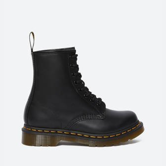 DR.MARTENS buty MARTENSY 1460 BLACK SMOOTH