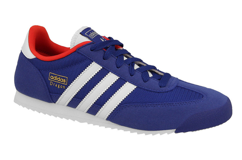 Adidas Originals Dragon J