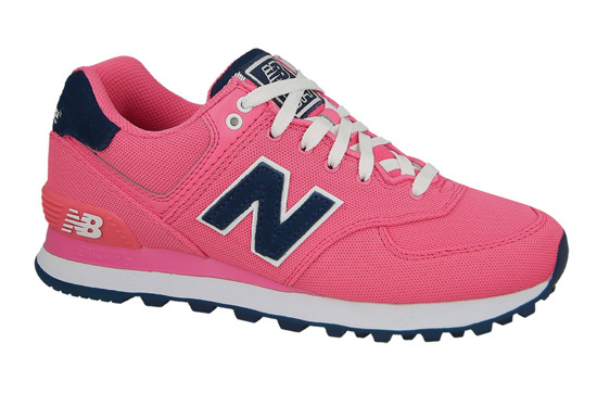BUTY NEW BALANCE POLO PACK WL574POP