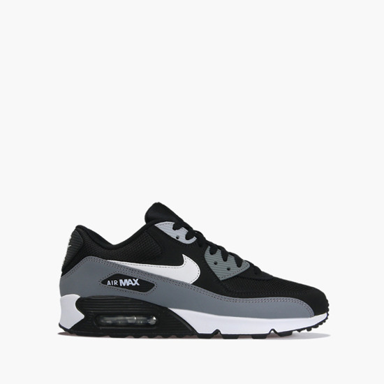 cheap for discount f4f64 433be Buty Nike Air Max męskie (Air Max 90, czarne) - sklep YesSport
