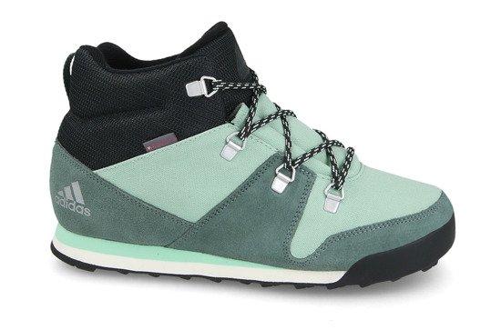 Buty damskie zimowe adidas SNOPWITCH AC7962 39 13