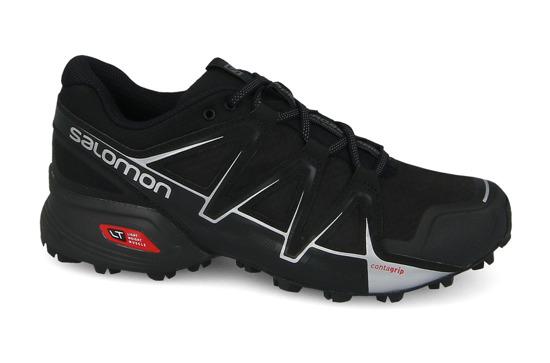 Vario Salomon Speedcross I Buty 394524 2 Opinie Niebieski