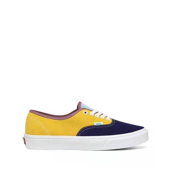 Vans Authentic: buty damskie i męskie. Czarne, białe   sklep