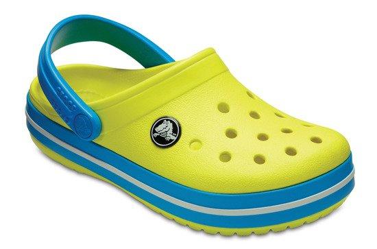 7a958881191 Buty Crocs Crocband 204537 TENNIS BALL