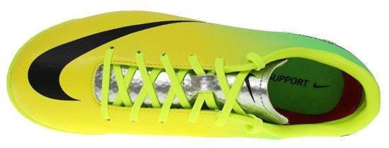 za kilka dni zasznurować buty sportowe nike turfy mercurial