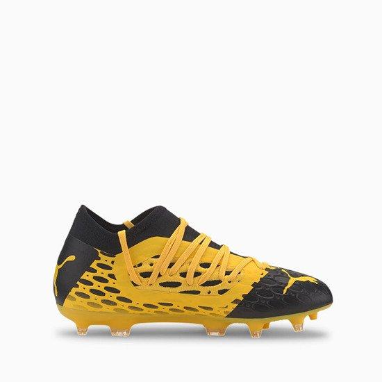 Puma Buty piłkarskie Future 19.4 Tt Jr 105558 01 rozmiar 35