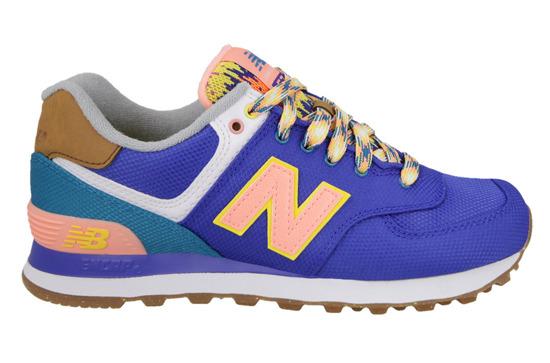 chaussures new balance wl574 wl574exa