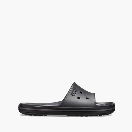 0c0192a19 Klapki Crocs Crocband III Slide 205733 BLACK