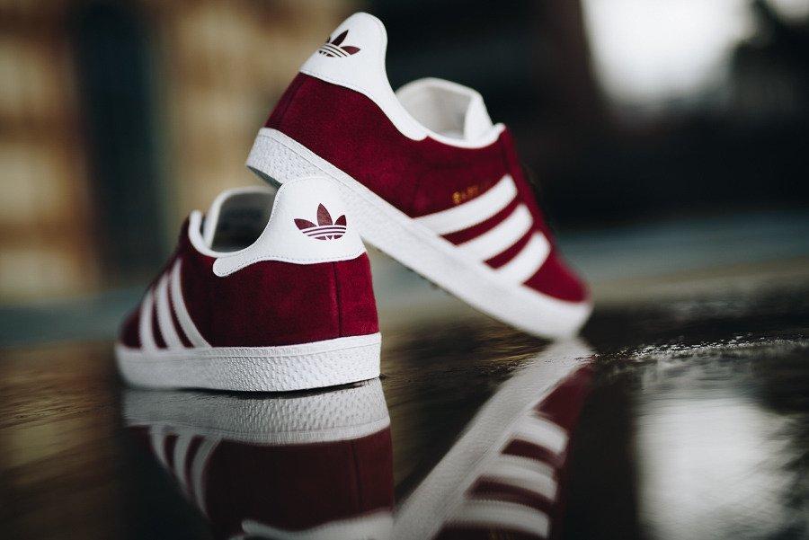 Adidas Gazelle – sprawdź, co wiesz o tym modelu | blog YesSport