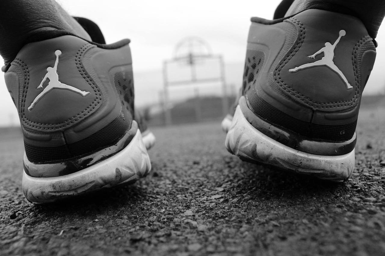 Ciekawostki na temat Air Jordan 1 | Blog YesSport