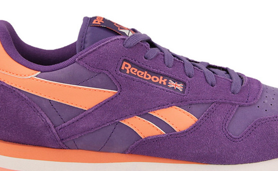 WOMEN'S SHOES REEBOK CLASSIC SEASONAL II SPORT LEATHER M45076