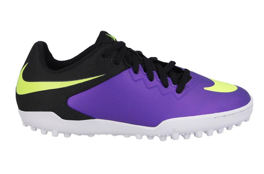 Nike Hypervenom Phade Tf Junior Violet